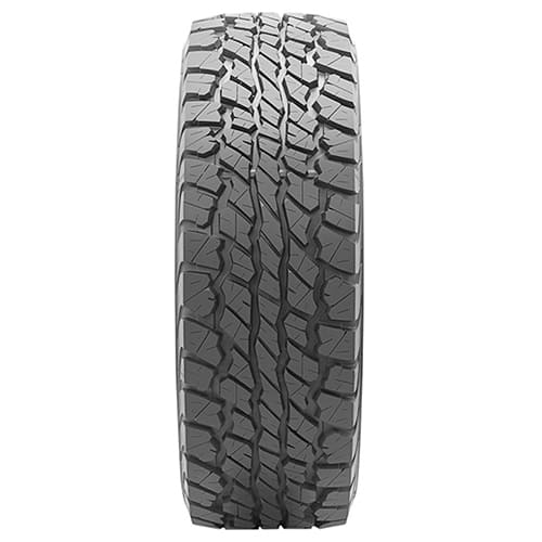 Neumaticos DUNLOP GRANDTREK  AT3G 265/70 R17 121R Mini Foto 2