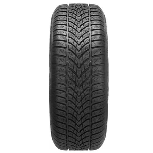 Neumaticos DUNLOP SP WINTER SPORT  4D ROF 225/55 R17 97H Mini Foto 2