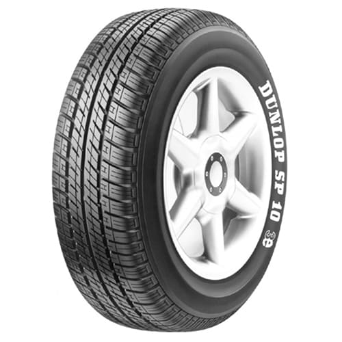 Neumaticos DUNLOP   SP10 155/65 R13 73S Mini Foto 1