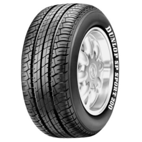 Neumaticos DUNLOP   SP200 175/70 R13 82H Mini Foto 1