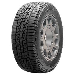 WILDPEAK  AT 245/70 R16 107S