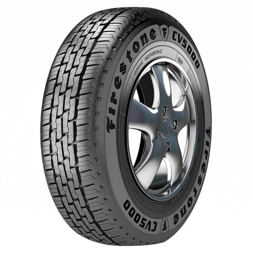 Neumaticos FIRESTONE   CV5000 195/14 106/104Q Mini Foto 1