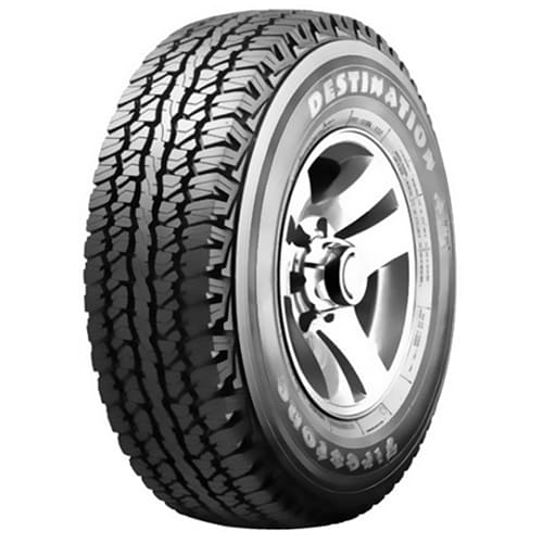 FIRESTONE DESTINATION  AT 275/65 R18 114T Foto 1