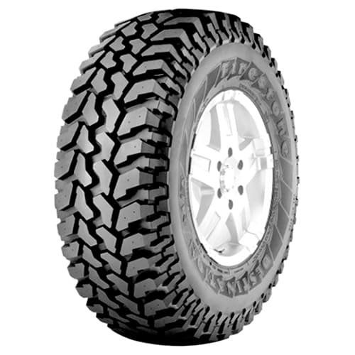 FIRESTONE DESTINATION  MT23 215/80 R16 107Q Mini Foto 1