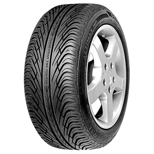 GENERAL TIRE ALTIMAX  HP 195/65 R15 91H Mini Foto 1