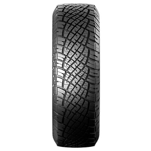 Neumaticos GENERAL TIRE GRABBER  AT 225/70 R15 100S Mini Foto 2