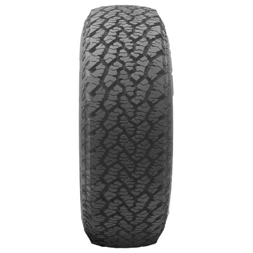 Neumaticos GENERAL TIRE GRABBER  AT2 205/75 R15 97T Mini Foto 2
