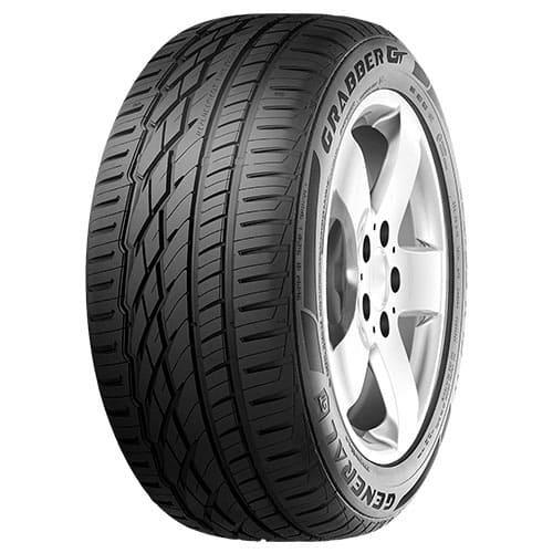 Neumaticos GENERAL TIRE GRABBER  GT 235/50 R18 97V Mini Foto 1