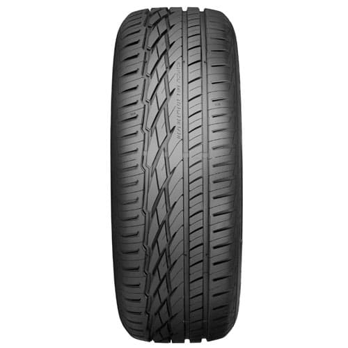 Neumaticos GENERAL TIRE GRABBER  GT 235/65 R17 108V Mini Foto 2