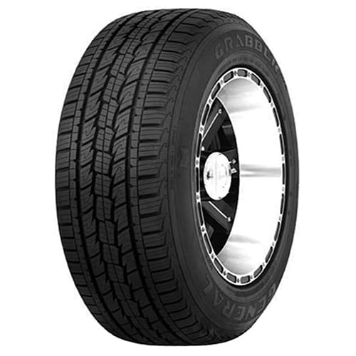Neumaticos GENERAL TIRE GRABBER  HTS 225/70 R16 103S Mini Foto 1