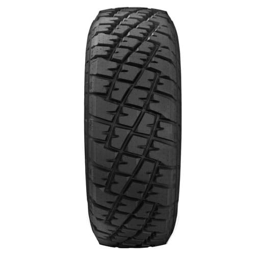 Neumaticos GENERAL TIRE GRABBER  SRL 35/12.5 R17 121Q Mini Foto 2