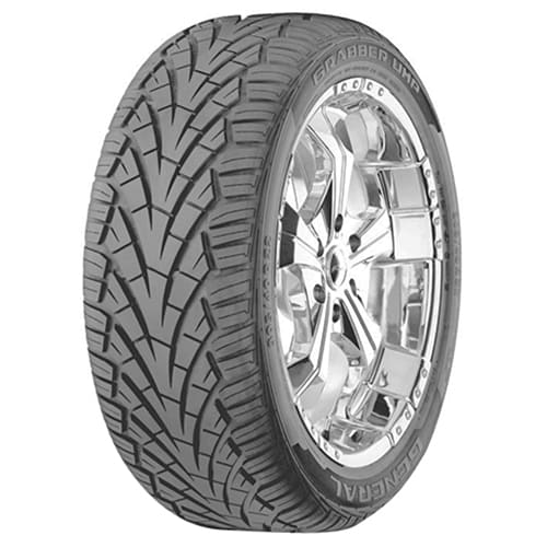 GENERAL TIRE GRABBER  UHP 235/70 R16 106H Foto 1