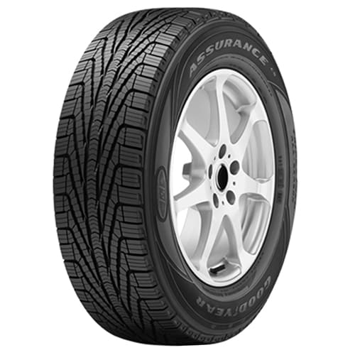 GOODYEAR ASSURANCE  CS TRIPLETED AS 245/65 R17 105T Foto 1