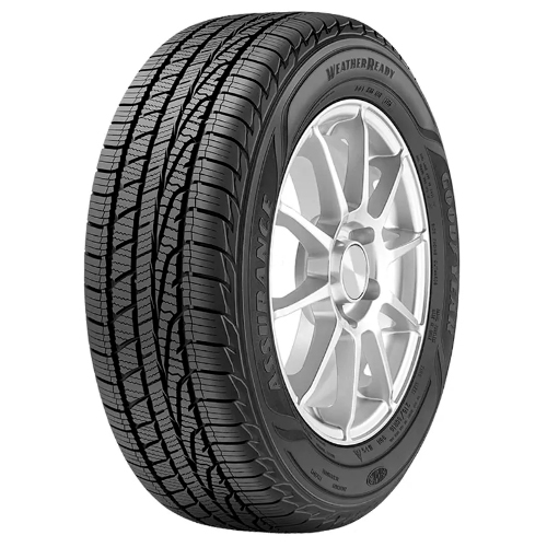 Neumaticos GOODYEAR ASSURANCE  WEATHERREADY 225/65 R17 102H Mini Foto 1