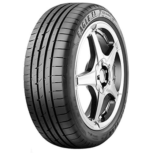 Neumaticos GOODYEAR EAGLE  F1 ASYMMETRIC 2 ROF 225/40 R19 89Y Mini Foto 1