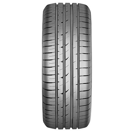 Neumaticos GOODYEAR EAGLE  F1 ASYMMETRIC 2 ROF 225/40 R19 89Y Mini Foto 2