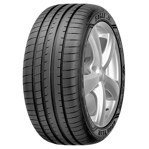 Neumaticos GOODYEAR EAGLE  F1 ASYMMETRIC 3 245/40 R19 98Y Mini Foto 1