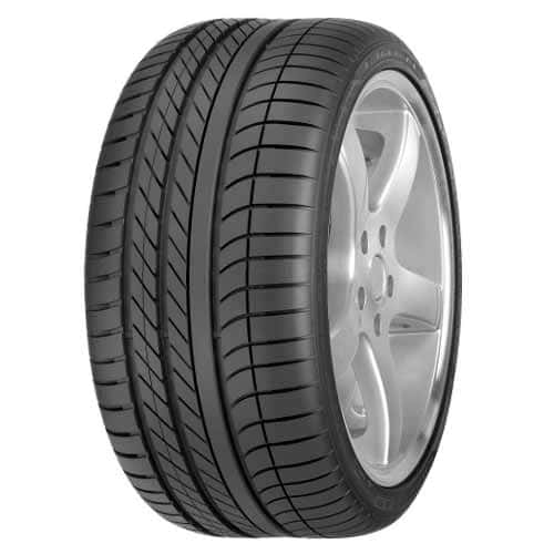 Neumaticos GOODYEAR EAGLE  F1 ASYMMETRIC ROF 225/40 R19  Mini Foto 1