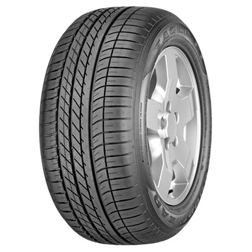 GOODYEAR EAGLE  F1 ASYMMETRIC SUV ROF 255/55 R18 109V Mini Foto 1