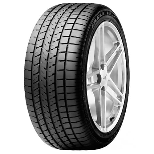 GOODYEAR EAGLE  F1 SUPERCAR ROF 275/35 R18 87Y Mini Foto 1