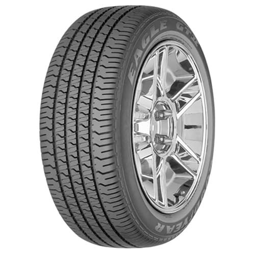 Neumaticos GOODYEAR EAGLE  GT II 285/50 R20 111H Mini Foto 1