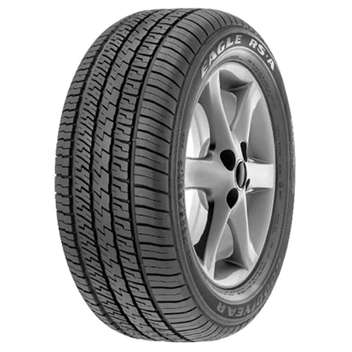 Neumaticos GOODYEAR EAGLE  RSA 255/50 R20 104V Mini Foto 1