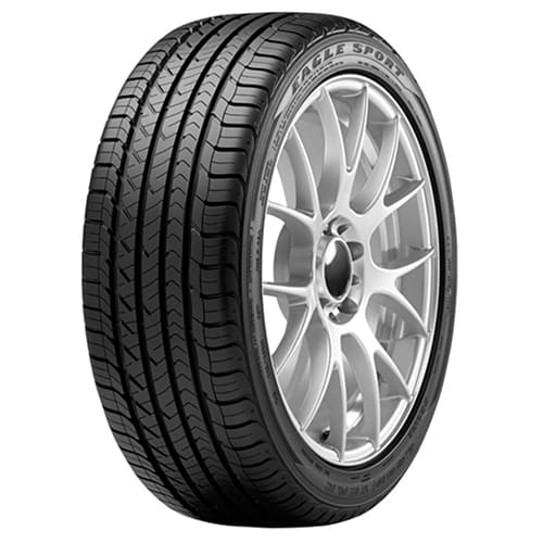 Neumaticos GOODYEAR EAGLE  SPORT AS 245/45 R20  Mini Foto 1