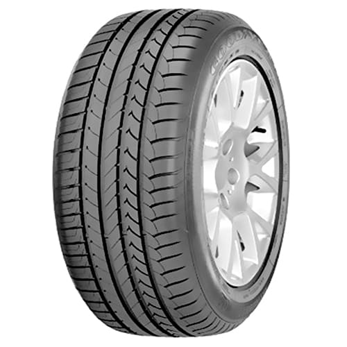 Neumaticos GOODYEAR EFFICENT  GRIP ROF 245/45 R19 102Y Mini Foto 1