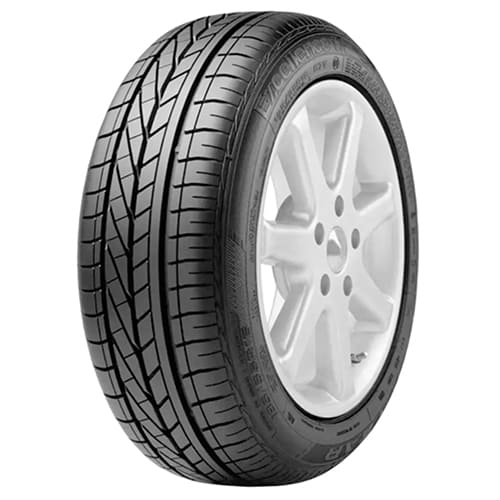 Neumaticos GOODYEAR EXCELLENCE  ROF 245/45 R18 96Y Mini Foto 1