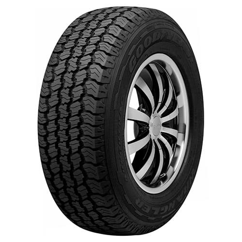 Neumaticos GOODYEAR WRANGLER  ARMORTRAC 265/70 R17 121/118S Mini Foto 1