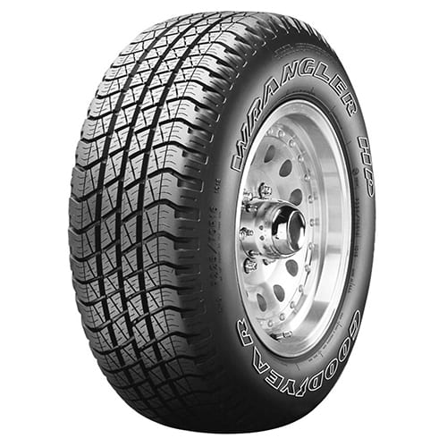 GOODYEAR WRANGLER  HP 275/60 R20 114S Mini Foto 1