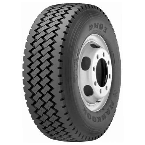 Neumaticos HANKOOK  DH03 700/16 117/116L Mini Foto 1