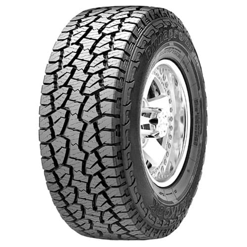 Neumaticos HANKOOK DINAPRO AT  RF10 245/75 R16 120/116S Mini Foto 1