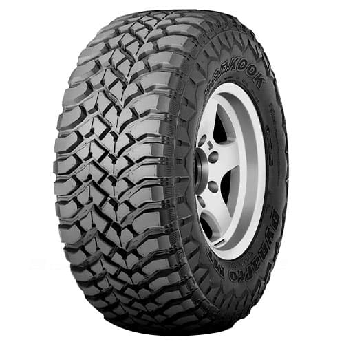 Neumaticos HANKOOK DINAPRO MT  RT03 265/75 R16 123/120Q Mini Foto 1