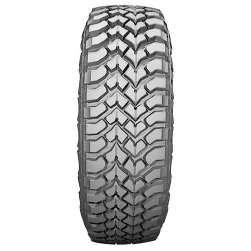 Neumaticos HANKOOK DINAPRO MT  RT03 30/9.5 R15 104Q Mini Foto 2