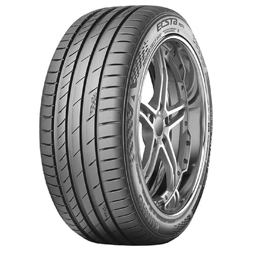 Neumaticos KUMHO ECSTA  PS71 225/50 R17 98W Mini Foto 1