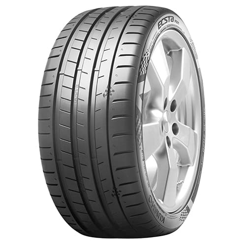 Neumaticos KUMHO ECSTA  PS91 265/35 R20 99Y Mini Foto 1