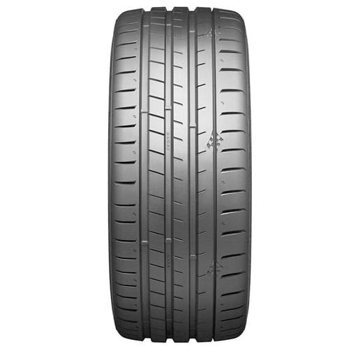 KUMHO ECSTA  PS91 245/35 R18 92Y Mini Foto 2