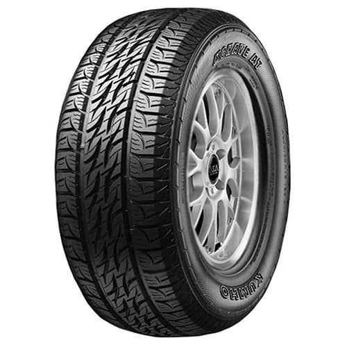 KUMHO MOHAVE AT  KL63 245/75 R16  Mini Foto 1
