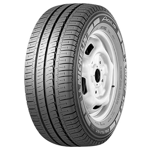 Neumaticos MICHELIN AGILIS   215/70 R15 109/107S Mini Foto 1