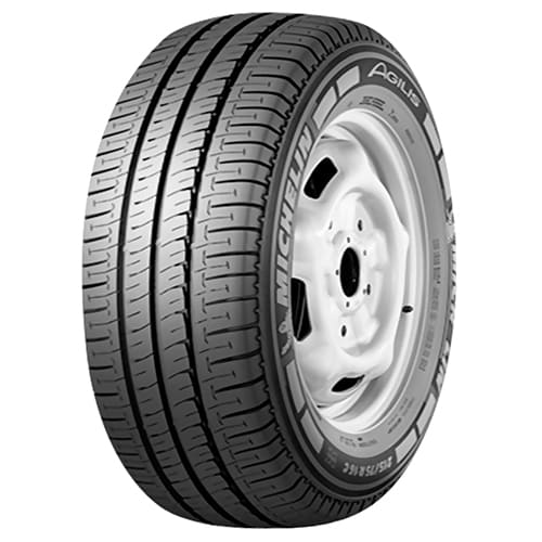 Neumaticos MICHELIN AGILIS  PLUS 195/75 R16 107R Mini Foto 1