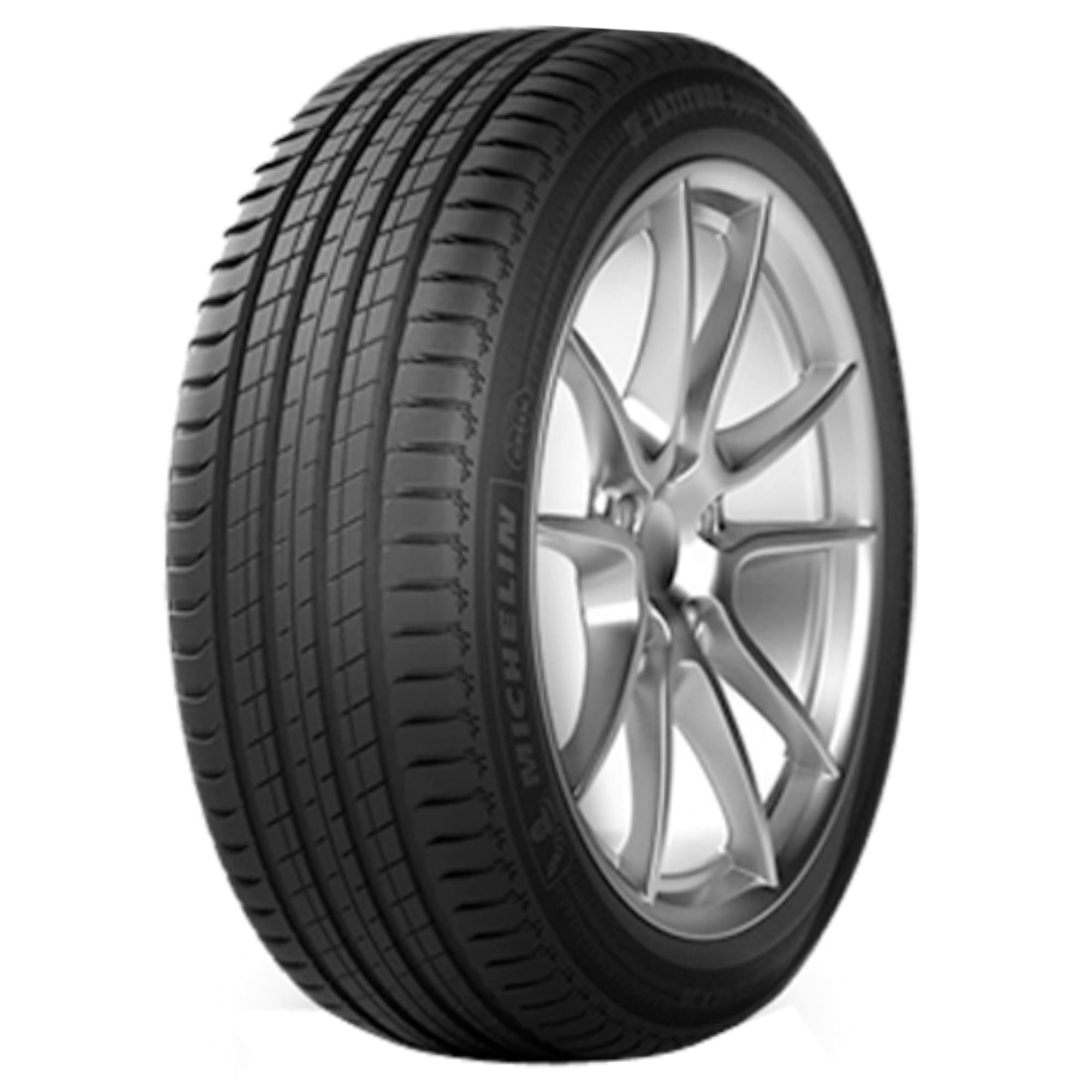 Neumaticos MICHELIN LATITUDE  SPORT 3 285/40 R20 108Y Mini Foto 1