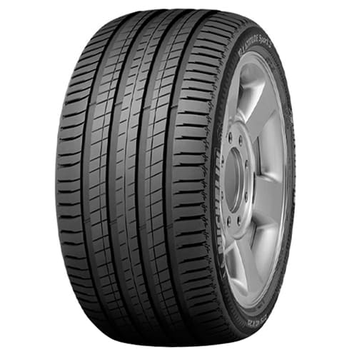 Neumaticos MICHELIN LATITUDE  SPORT 3 ZP 245/50 R19 105W Mini Foto 1