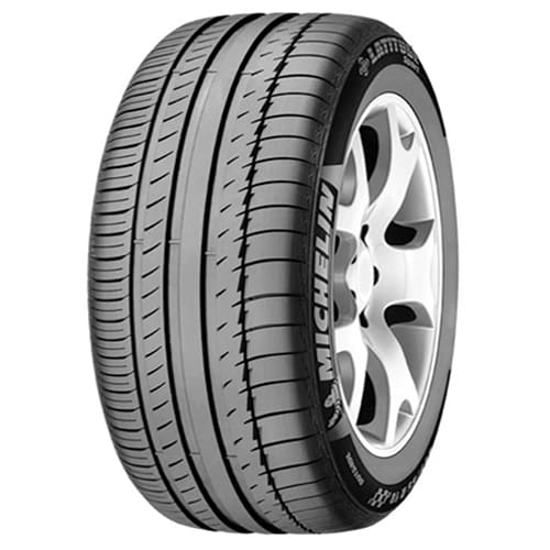 Neumaticos MICHELIN LATITUDE  SPORT 275/45 R21 110Y Mini Foto 1