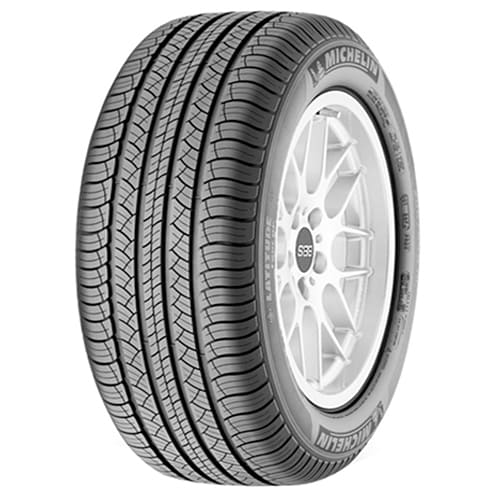 Neumaticos MICHELIN LATITUDE  TOUR HP 265/45 R21 104W Mini Foto 1