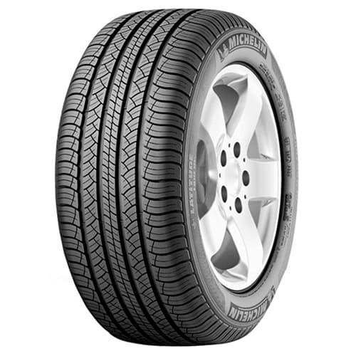 Neumaticos MICHELIN LATITUDE  TOUR HP ZP 255/55 R18 109H Mini Foto 1