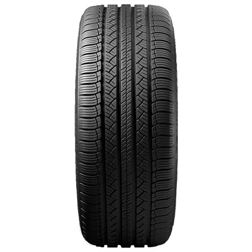 Neumaticos MICHELIN LATITUDE  TOUR HP ZP 255/55 R18 109H Mini Foto 2