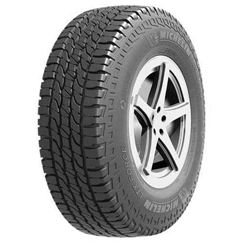 Neumaticos MICHELIN LTX  FORCE 265/60 R18 110H Mini Foto 1
