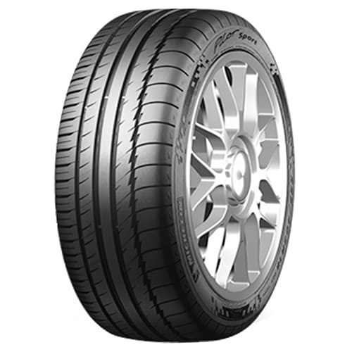 Neumaticos MICHELIN PILOT  SPORT SP2 245/35 R19 93Y Mini Foto 1