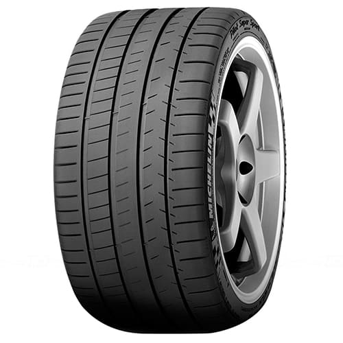 Neumaticos MICHELIN PILOT  SUPER SPORT 245/35 R19 93Y Mini Foto 1